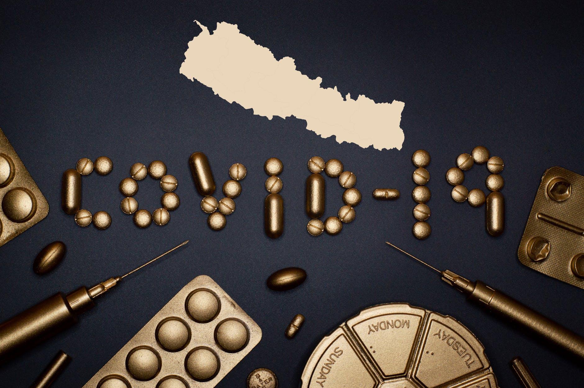 Covid 19 Nepal's Economy