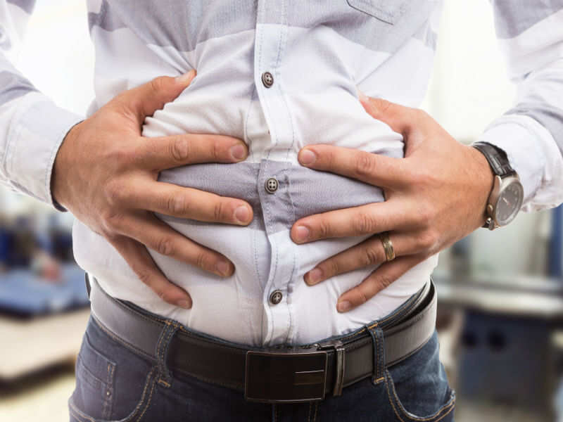 Bloating-and-it's-remedies